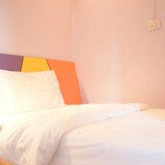 Отель Room@Vipa 3* Стандартный номер с различными типами кроватей