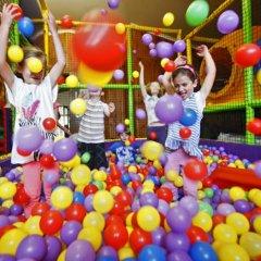 Отель BIG4 Beacon Resort детские мероприятия фото 2