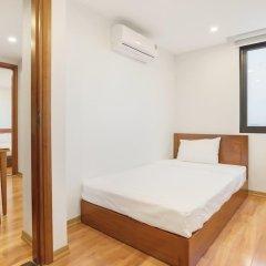 Отель An Nguyen Building Апартаменты с 2 отдельными кроватями фото 8