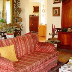 Отель Casa do Castelo da Atouguia интерьер отеля фото 3