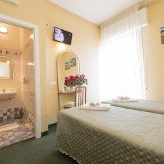 Отель CROSAL Римини спа фото 2