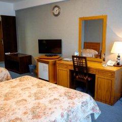 Гостиница Гагарин удобства в номере фото 2