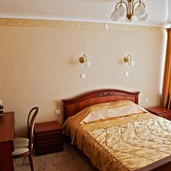 Гостиничный Комплекс Русь 3* Улучшенный люкс с различными типами кроватей фото 4