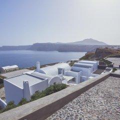 Отель Akrotiri Private Residence Греция, Остров Санторини - отзывы, цены и фото номеров - забронировать отель Akrotiri Private Residence онлайн пляж