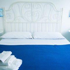 Отель Casamediterranea Стандартный номер фото 8