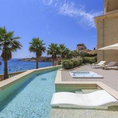 Pure Salt Port Adriano Hotel & SPA - Adults Only 5* Стандартный номер с различными типами кроватей фото 13