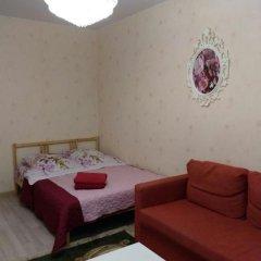 Гостиница Domumetro na Yangelya 2 Апартаменты с разными типами кроватей фото 14