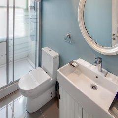 Отель Loka Suites ванная