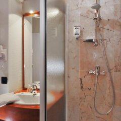 Brit Hotel Rennes St Grégoire - Le Villeneuve 3* Стандартный номер с различными типами кроватей фото 4