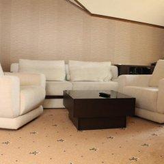 Гостиница Баунти 3* Улучшенный номер с двуспальной кроватью фото 4