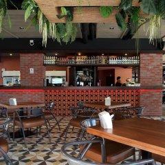 Отель Rambuttri Village Inn & Plaza гостиничный бар фото 4