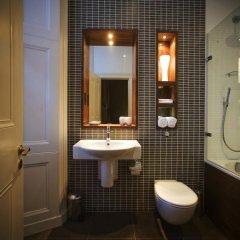 Отель Fraser Suites Edinburgh Великобритания, Эдинбург - отзывы, цены и фото номеров - забронировать отель Fraser Suites Edinburgh онлайн ванная