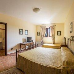 Отель La Meridiana del Matese Номер Комфорт фото 7
