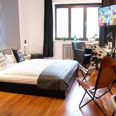 Hotel Domspatz 4* Стандартный номер с различными типами кроватей фото 15