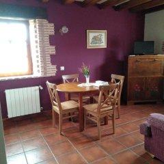 Отель Los Mantos - Vivienda Rurales в номере