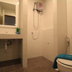 Отель The Guide Hometel 2* Номер Делюкс разные типы кроватей фото 4
