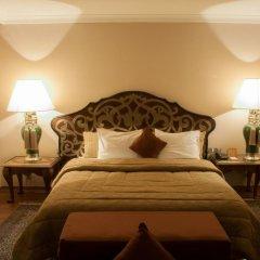 Отель Royal Mirage Deluxe комната для гостей фото 5