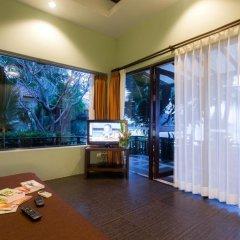 Отель Baan Chaweng Beach Resort & Spa детские мероприятия