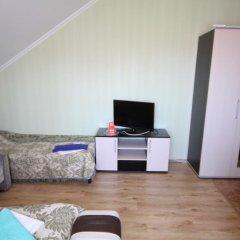 Аэростар Отель Стандартный номер с двуспальной кроватью фото 3