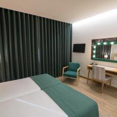 Porto Coliseum Hotel комната для гостей фото 5