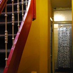 Отель Tamara Нидерланды, Амстердам - отзывы, цены и фото номеров - забронировать отель Tamara онлайн интерьер отеля фото 3