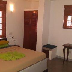Отель Seagreen Guesthouse Шри-Ланка, Галле - отзывы, цены и фото номеров - забронировать отель Seagreen Guesthouse онлайн комната для гостей фото 5