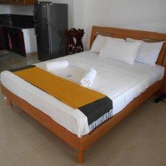 Отель Shanith Guesthouse 2* Номер Делюкс с различными типами кроватей фото 5