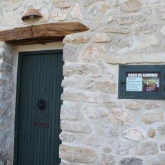 Отель Casa Rural Ca Ferminet интерьер отеля фото 3