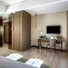 Riolavitas Resort & Spa 5* Стандартный номер с различными типами кроватей фото 3
