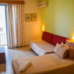 Achillion Hotel комната для гостей фото 3