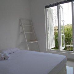 Отель White Villa Ambalangoda 2* Улучшенные апартаменты с различными типами кроватей
