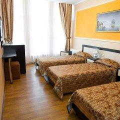Гостевой Дом Юнона Стандартный номер с различными типами кроватей фото 16