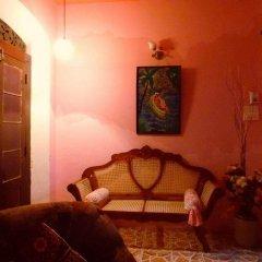 Отель Linda Cottage 3* Апартаменты с различными типами кроватей фото 12