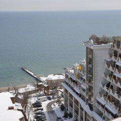 Апартаменты Arcadia Palace Апартаменты с видом на море пляж фото 2