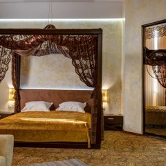 Гостиница Хан-Чинар 3* Улучшенный номер фото 5