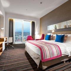 Гостиница Radisson Collection Paradise Resort and Spa Sochi 5* Улучшенный номер Collection с различными типами кроватей