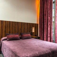 Отель California комната для гостей фото 8