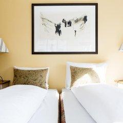 Hotel Park Bergen 4* Стандартный номер