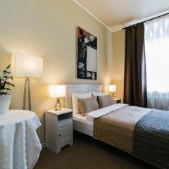 Апарт-отель Наумов 3* Номер Эконом двуспальная кровать фото 13