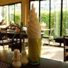 Отель Baan Karon Resort гостиничный бар