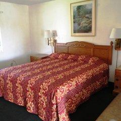 Отель 99 Palms Inn & Suites 2* Стандартный номер с двуспальной кроватью
