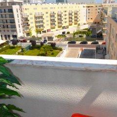 Отель Expo Marina Lis Португалия, Лиссабон - отзывы, цены и фото номеров - забронировать отель Expo Marina Lis онлайн бассейн фото 2