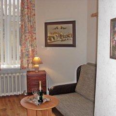 Апартаменты Sunny Esplanade by Old Town интерьер отеля фото 2
