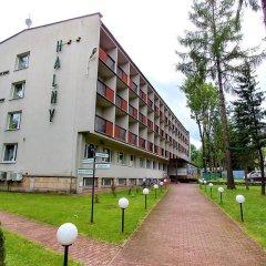 Отель Halny Pensjonat Закопане