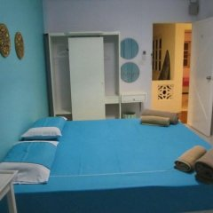 Отель Na na chart Phuket 2* Стандартный номер с разными типами кроватей фото 7