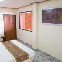 Отель Happy House On The Beach 3* Стандартный номер с различными типами кроватей фото 3