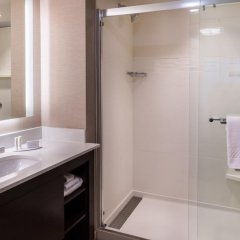 Отель Residence Inn by Marriott Seattle University District ванная фото 2