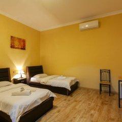 Отель Nine 3* Стандартный номер с 2 отдельными кроватями фото 2