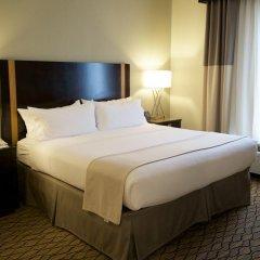 Отель Holiday Inn Effingham 3* Стандартный номер с различными типами кроватей фото 4