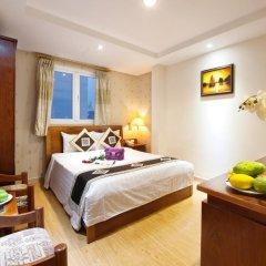 Eden Garden Hotel 3* Улучшенный номер с различными типами кроватей фото 4